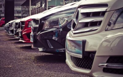 Insight May 2021: Rising UK Used Car Prices